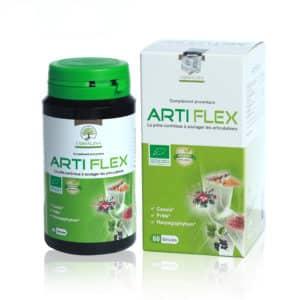 Viên uống ARTIFLEX – Hỗ trợ xương khớp hoạt động linh hoạt