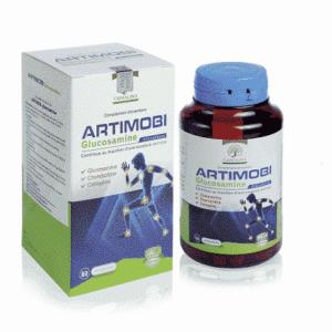 ARTIMOBI glucosamine – Hỗ trợ bổ sung dưỡng chất cho xương khớp, hỗ trợ duy trì cấu trúc xương khỏe mạnh